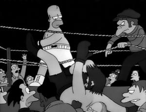 Simpsons - ¿Qué Decían En Realidad? [Parte 2]