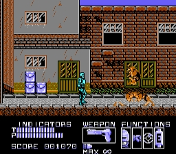 RoboCop_NES_ScreenShot3