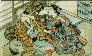 homosexuality-in-japanese-buddhism